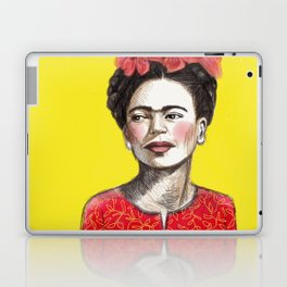 Frida Chinese New Year Laptop & iPad Skin