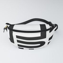 Be Fulfilled Fanny Pack