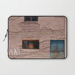 Bolivia door 4 Laptop Sleeve