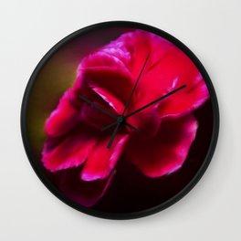 Fragrance of Cinnamon & Cloves Wall Clock