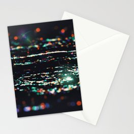 Patient a34 Stationery Cards