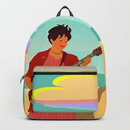 Aunt Pilar Backpack