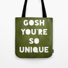 Gosh (Unique) Tote Bag
