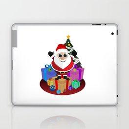 Santa Claus - Christmas Laptop & iPad Skin