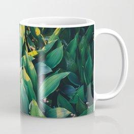 Evening in the garden Coffee Mug