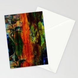 Storm Stationery Cards