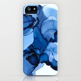 B L U E S 2 iPhone Case