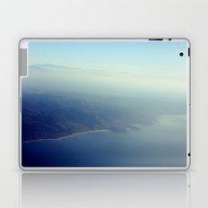 Over the Sea Laptop & iPad Skin