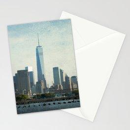One World Stationery Cards