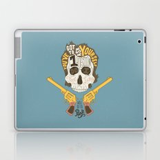 Do ya Punk? Laptop & iPad Skin