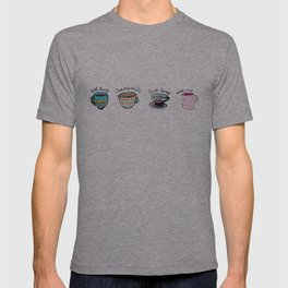 United States of Tea T-shirt