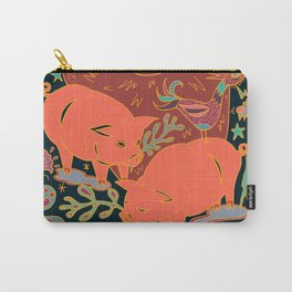 Peaceful Grazing Carry-All Pouch
