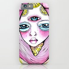 Mildred was Stuck Between Life and Death Slim Case iPhone 6s