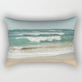 The Ocean of Joy Rectangular Pillow