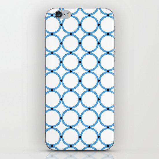 Sirenas iPhone & iPod Skin