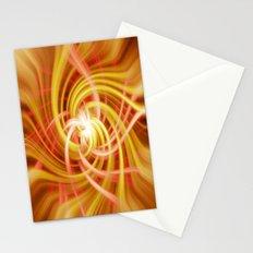 Twirls Stationery Cards