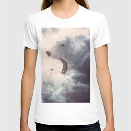 Bear Cloud // Infinite T-shirt