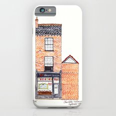 The Cats of York by Charlotte Vallance iPhone 6s Slim Case