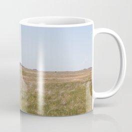 South Dakota Prairie Coffee Mug
