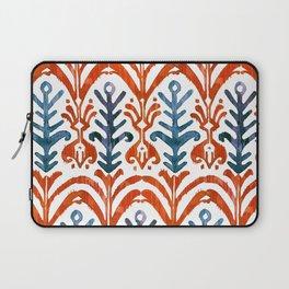 Balinese Pattern 21 Laptop Sleeve