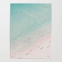 beach - summer of love III Poster