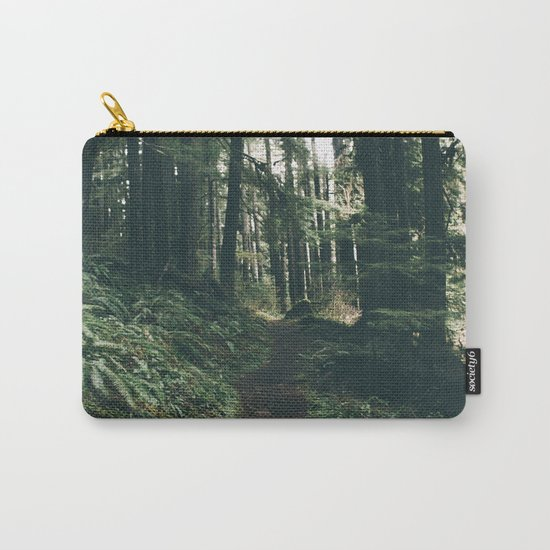 Happy Trails VII Carry-All Pouch