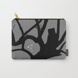 If Roy Moore Was A Tree, What Kind Of Tree Would He Be? Carry-All Pouch