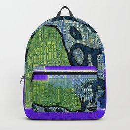 Avatars 1 - Skin Circuits Backpack