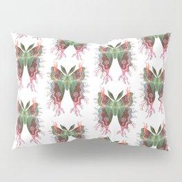 Saturnia danum orbis Pillow Sham