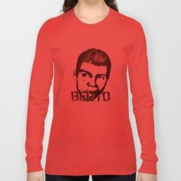 Berto Dreams of Berto Long Sleeve T-shirt