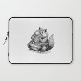 Fat Hamster Laptop Sleeve