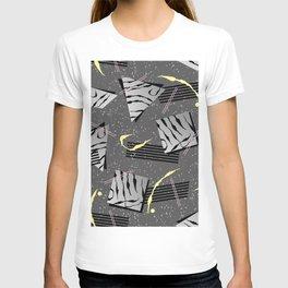 Fashion Patterns Executive Decision T-shirt