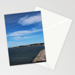Matanzas River II Stationery Cards