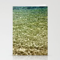 the cure Stationery Cards featuring The Cure by peka photo