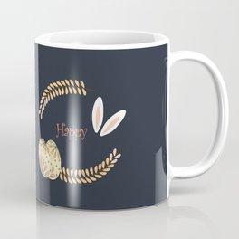 Happy easter day Coffee Mug