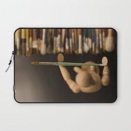 Love of art Laptop Sleeve