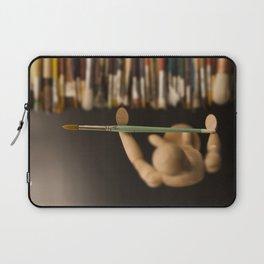Love of art Laptop Sleeve