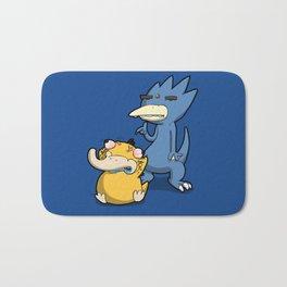 Pokémon - Number 54 & 55 Bath Mat