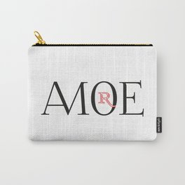 AMORE II Carry-All Pouch