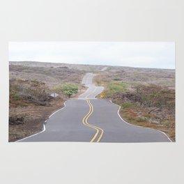 The Journey - Meditation Road Rug