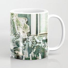 Italian Trevi fountain Rome Coffee Mug