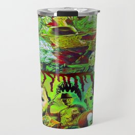 Have Alittle Horror In You? Travel Mug