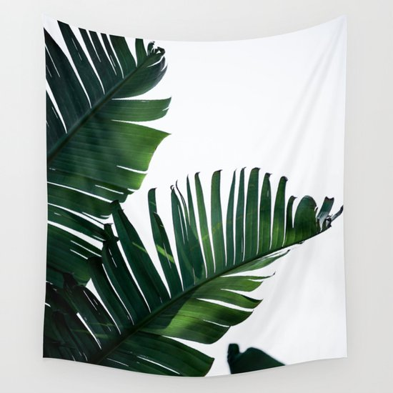 Palm Leaves 16 by maboe