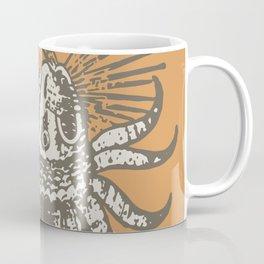 Great Sea Monsters Navigations Coffee Mug
