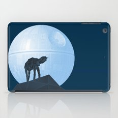 Howl at at the Moon iPad Case