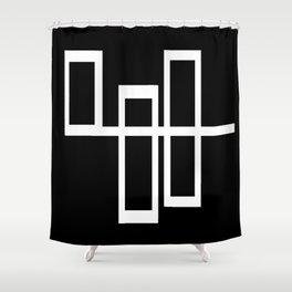 The Four Horsemen (K) Shower Curtain