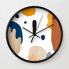 landscape architecture Wall Clock