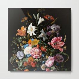 Still Life Floral #2 Metal Print
