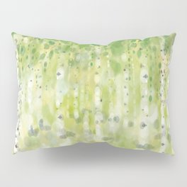The Birch Grove Pillow Sham