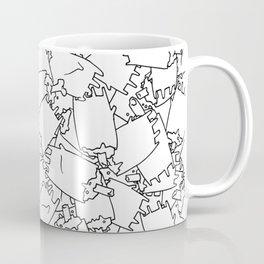 Hands #2 Coffee Mug